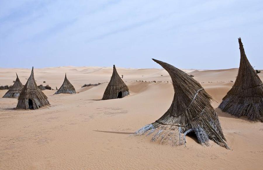 Libya Flickr Exodus Travels