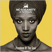 Freedom of the Soul de Mo Kalamity
