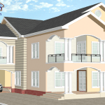 Home House Plans For Africa Africplans House Plans Adapted To Africa