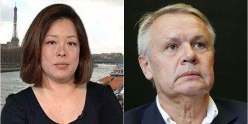deux journalistes véreux