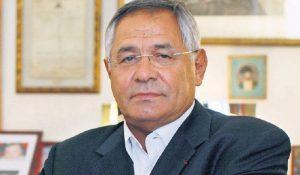 Robert Bourgi