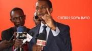 Cheikh Sidya Bayo