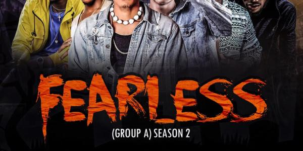Fearless 2