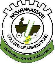 Nasarawa State College of Agriculture Science and Technology Lafia (COALAFIA) ND Full-Time Admission List
