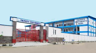Trinity University 3rd Matriculation