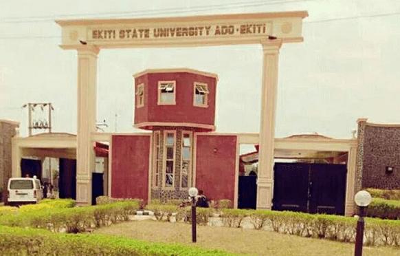 Ekiti State University (EKSU) Post-UTME & Direct Entry Screening Form