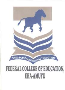 Federal College of Education Eha-Amufu (FCE Eha-Amufu) Exam Date for 1st Semester