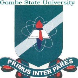 Gombe State University (GSU) Provisional Admission List