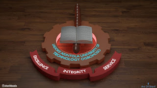 Ladoke Akintola University of Technology (LAUTECH) Orientation Programme Schedule for Freshmen