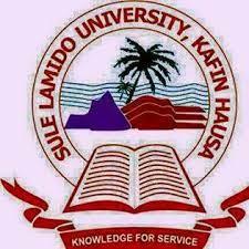 Sule Lamido University (SLU) Acceptance Fee Amount & Payment Procedure