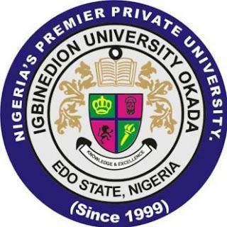 Igbinedion University Postgraduate Courses