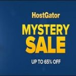 Hostgator Coupon: Save Up To 65% OFF