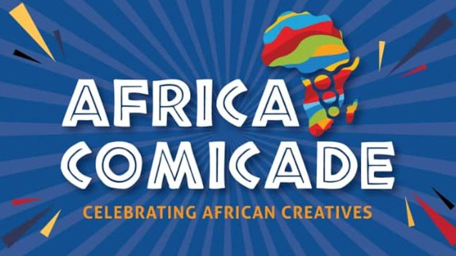AFRICACOMICADE 2020 : le récapitulatif