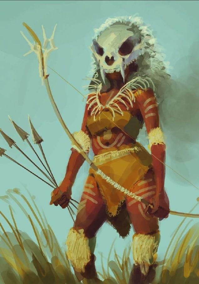 Wagadu Chronicles : MMORPG d'afro-fantasy 2