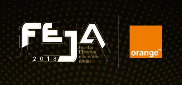 Orange, partenaire de l'eSport en Afrique avec le FEJA Orange 2018