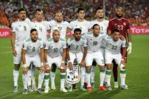 Amical: Algérie-Belgique à Lille?
