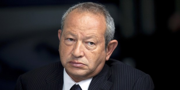 Image result for Onsi Sawiris