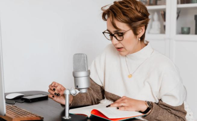 Audiobook Myth Buster