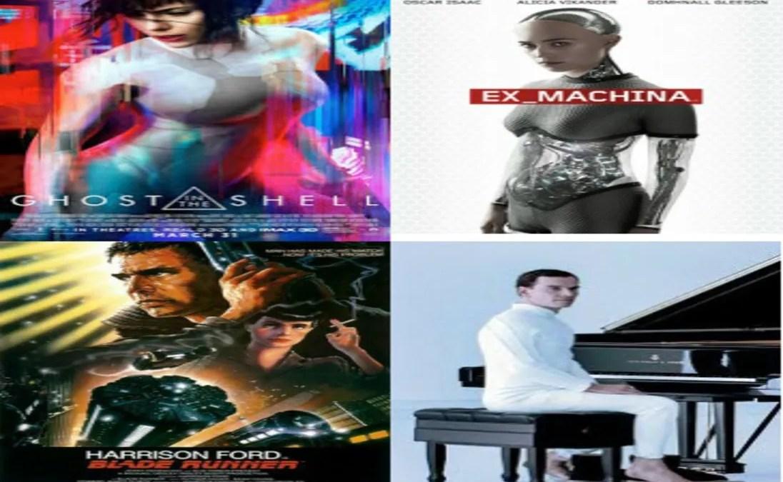 Blade Runner: A.I. & Consciousness