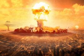 sumerian anunnaki gods nuclear war destruction of sodom and gommorah