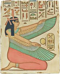 Ancient Egyptian Maat