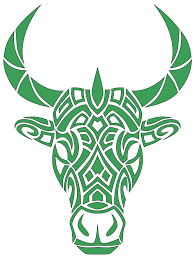 celtic bull ancient symbol