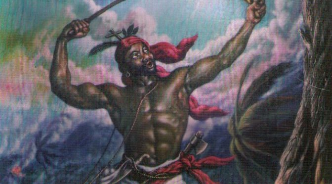 Brief History Of The Haitian Revolution
