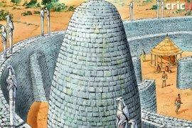 History Of The African Kingdom Of Mutapa Monomotapa Great Zimbabwe Anunnaki Abzu Enki