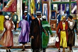 Black Wall Street History