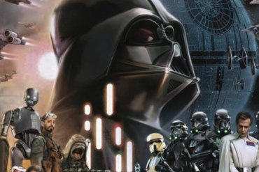 Star Wars and the Hero's journey