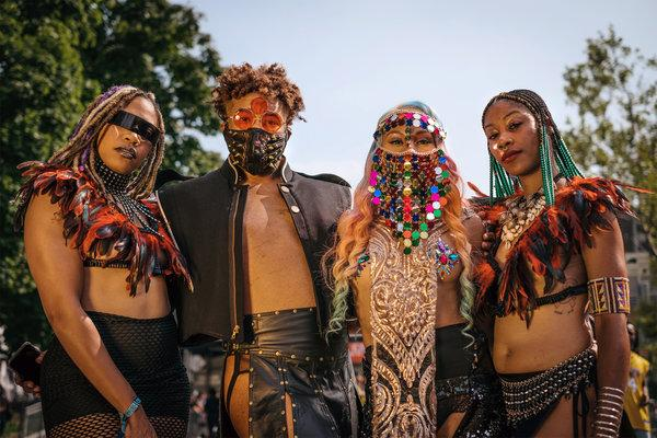 History, Definition and Evolution Of The Afropunk Movement