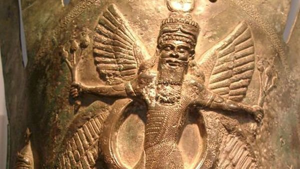 A Complete History Of The Anunnaki Ancient Aliens Of Mesopotamia Summarised