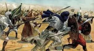 Sudan's Mahdist Resistance War