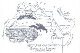The Precolonial Kingdoms Empires Of Africa