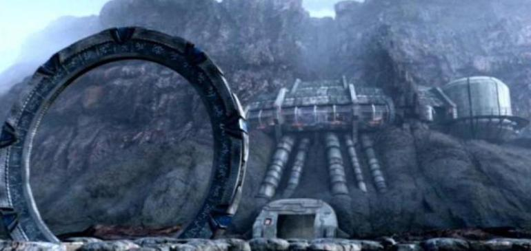 Stargate Portals Of The Ancient World