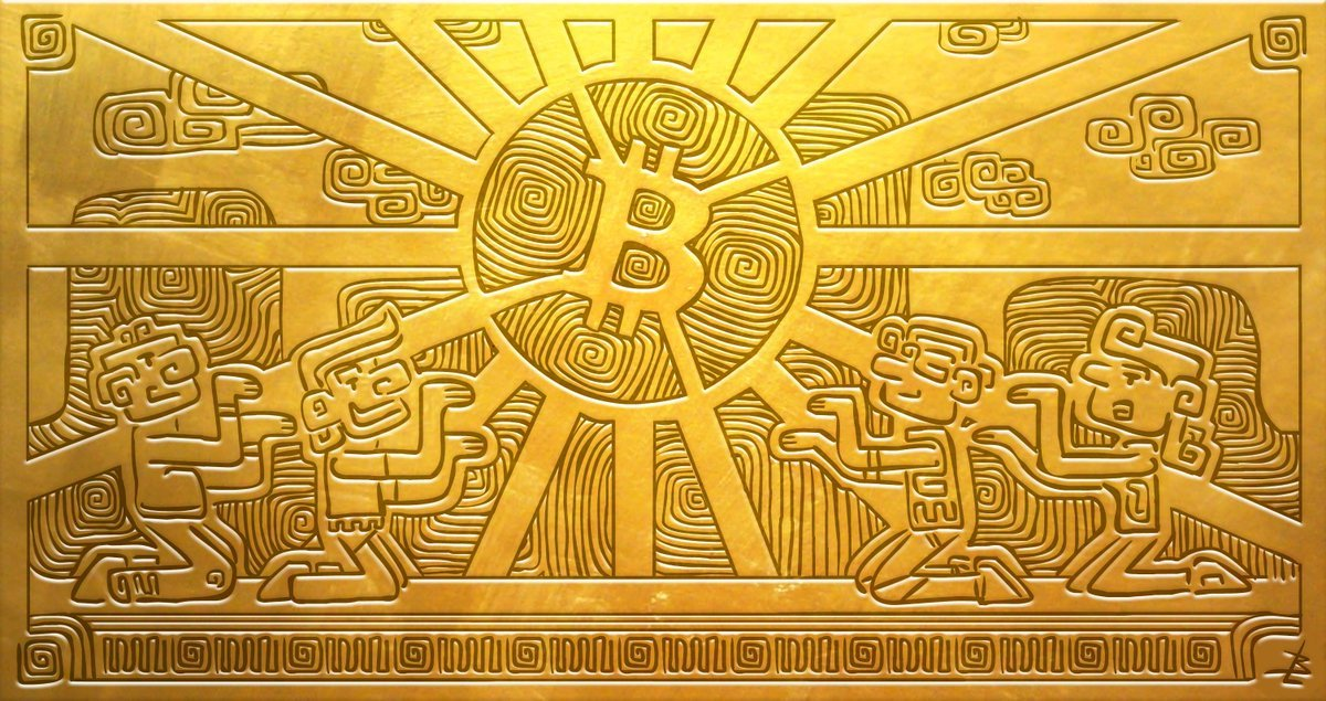 Fiat Currency, Bitcoin & Civilization
