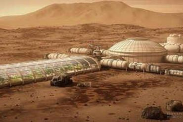 Is Mars Colony Possible