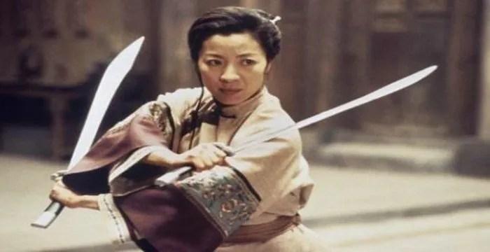 Women's Month: Warrior Women Of The Modern World