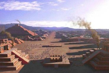 Teotihuacan And Quetzalcoatl's Lost Realm Of The Plumed Serpent