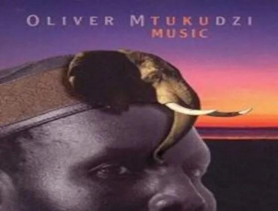REST PEACEFULLY  OLIVER 'TUKU' MTUKUDZI