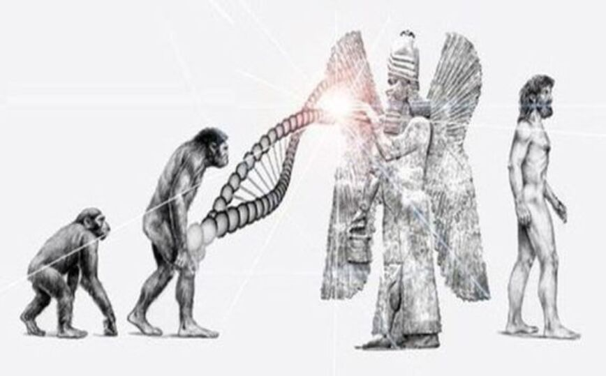 The Anunnaki Fallen Angels In The Bible's Old Testament
