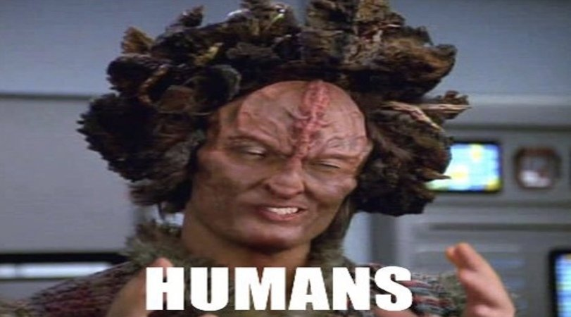 Ancient Aliens And Politics? You're Kidding, Right? #VetsForTrump