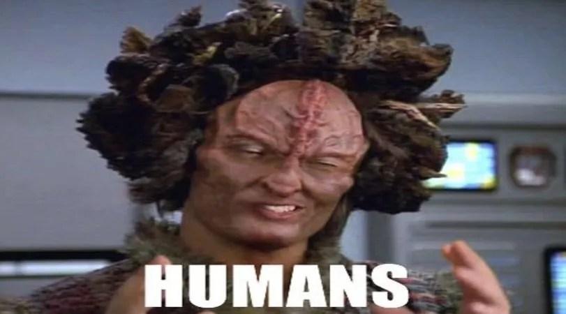 Top Ten Ancient Alien Memes