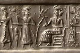 Sitchin's Cuneiform Translation Errors