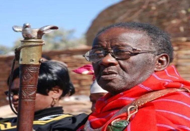 Baba Credo Mutwa: The Chitauri Aliens Of Africa