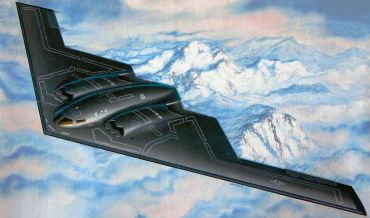10 Technologies Copied From UFOs
