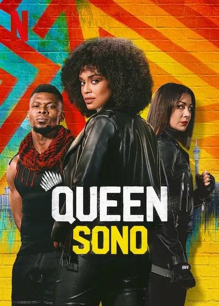 Queen Sono Review