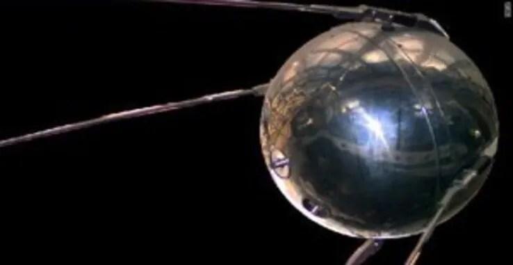 Coronavirus: A New Sputnik Moment