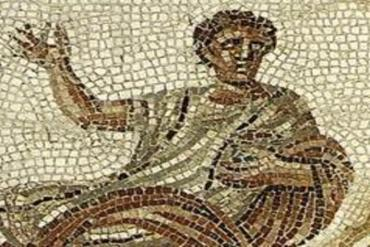 Africans in Ancient Rome
