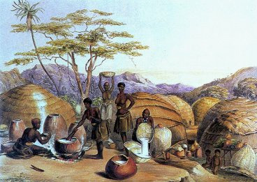 Traditional African Beer History Culture & Recipe